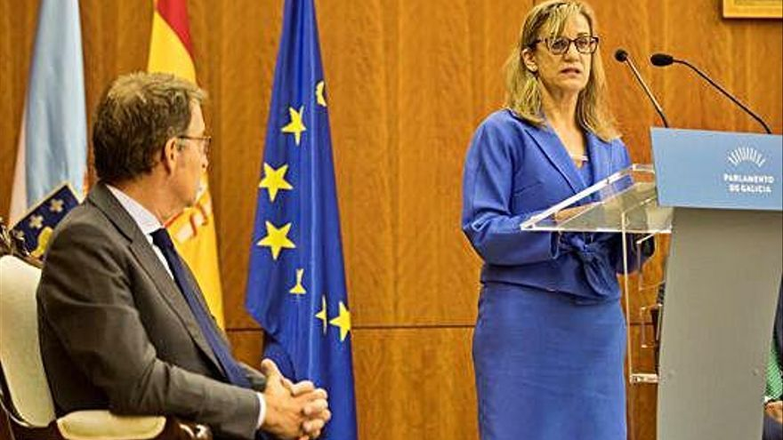 La Valedora insta a fijar una espera máxima para pacientes que rechazan la concertada