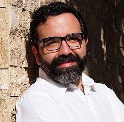 Pedro J. Marín Galiano