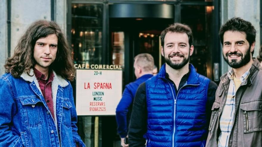La Spagna ofrece un concierto en el Museo Picasso dentro del Ciclo de Cámara de la OFM