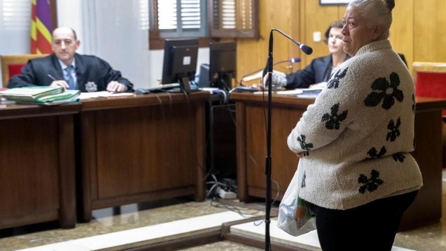 Mallorcas bekannteste Drogenbaronin steht vor Gericht