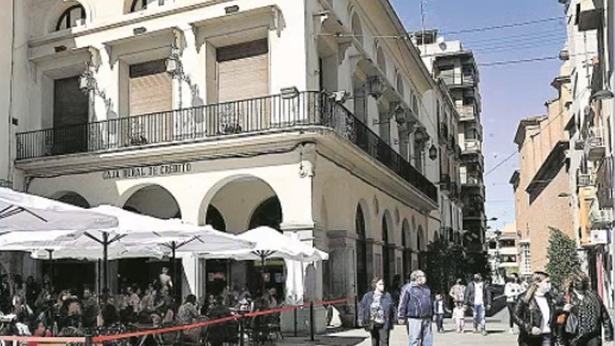 Vila-real bonificará el 95% del IBI a otros 105 establecimientos