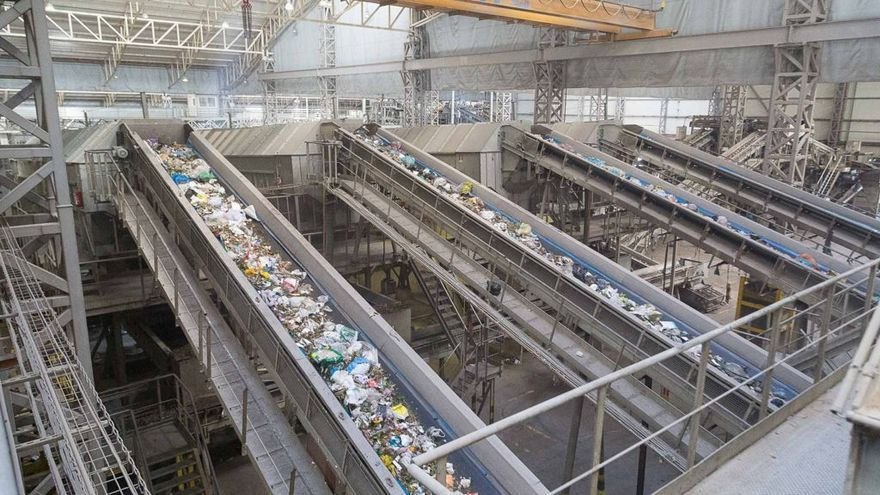 Zaragoza, la primera de las grandes ciudades españolas que más recicla
