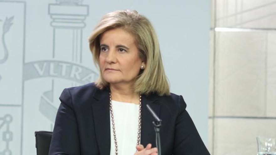 Fátima Báñez deja la política y pasa al ámbito privado