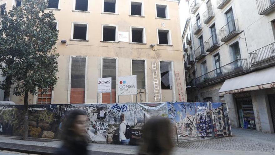 Girona aprova uns 10 milions en inversions gràcies a l'acord entre el govern i Guanyem