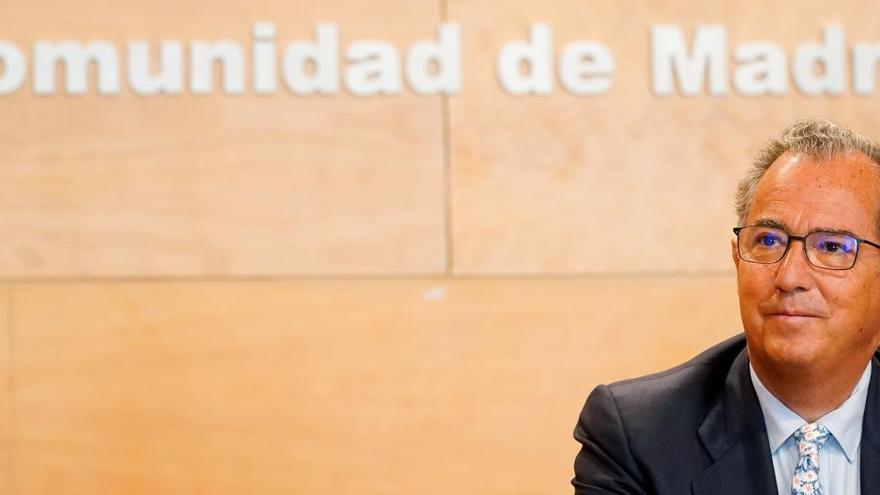 Madrid iniciará el curso escolar en semipresencialidad