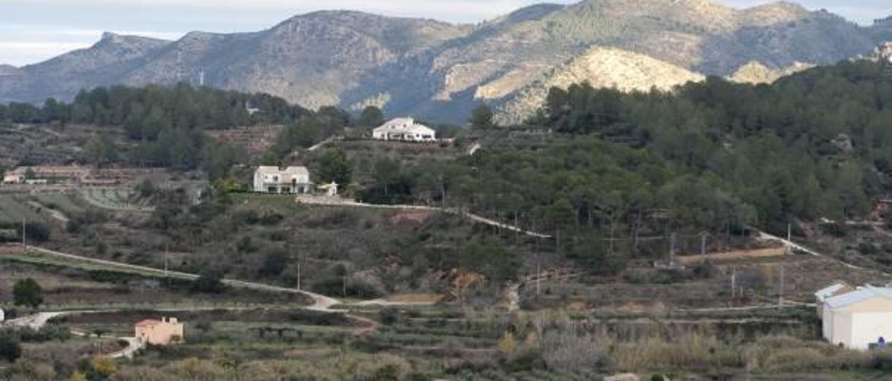 El Síndic reprende a Castelló de Rugat por no informar del caso de La Buitrera