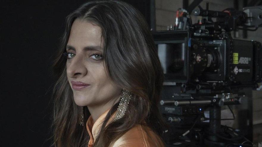 La actriz Macarena Gómez agita las redes con su nueva nariz