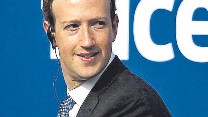 Expediente Facebook