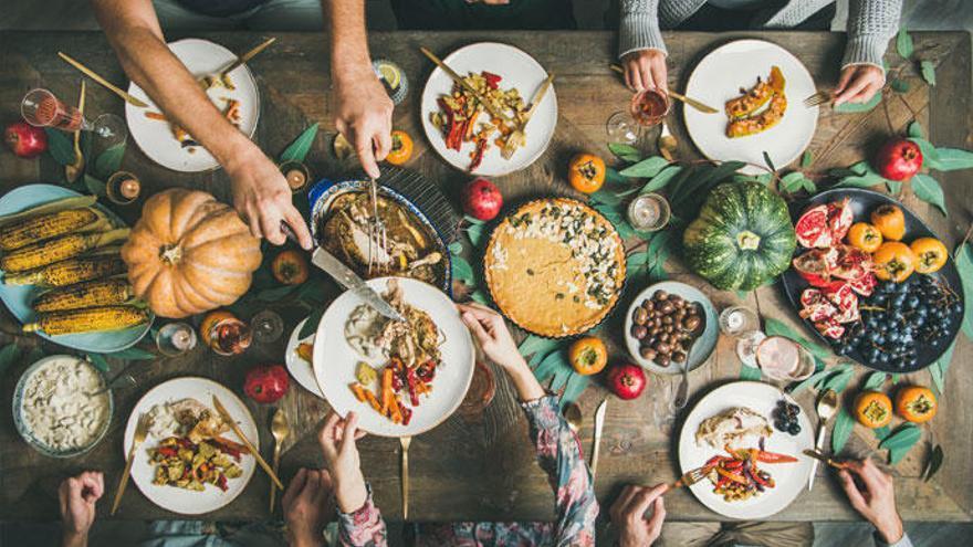 Los 5 alimentos imprescindibles en tu dieta este otoño