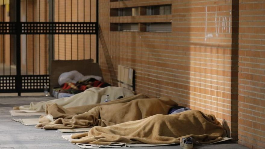 València construirá su primer albergue municipal para personas sin hogar
