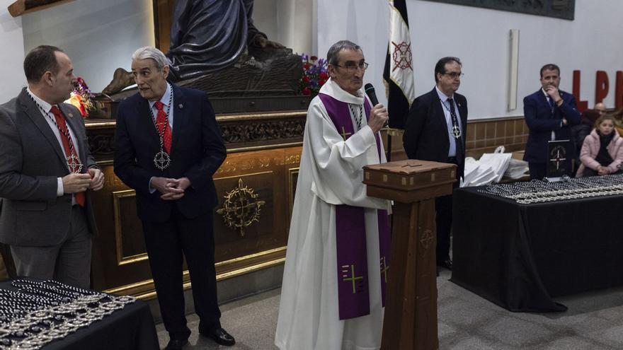 Fallece el cotanero de la Tercera Caída de Zamora, Luis Campesino