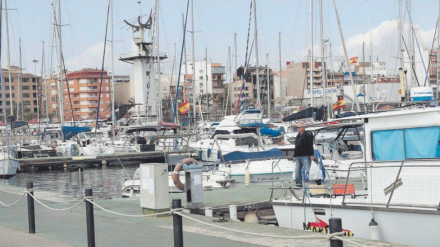 La pandemia impulsa el turismo náutico en Castellón con cifras récord en diez años
