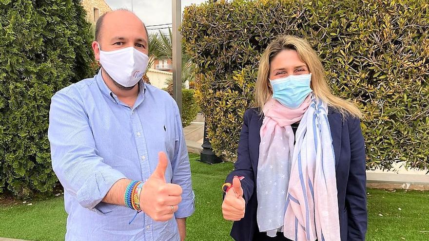Gandia se retira y Marta Barrachina será la única candidata a presidir el PPCS