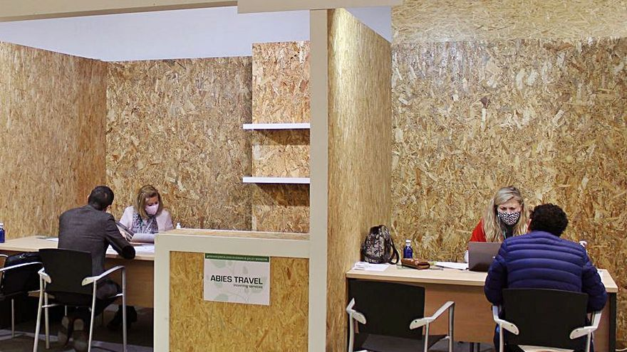 El Workshop especializado en turismo y bienestar concluye con 800 citas negocio