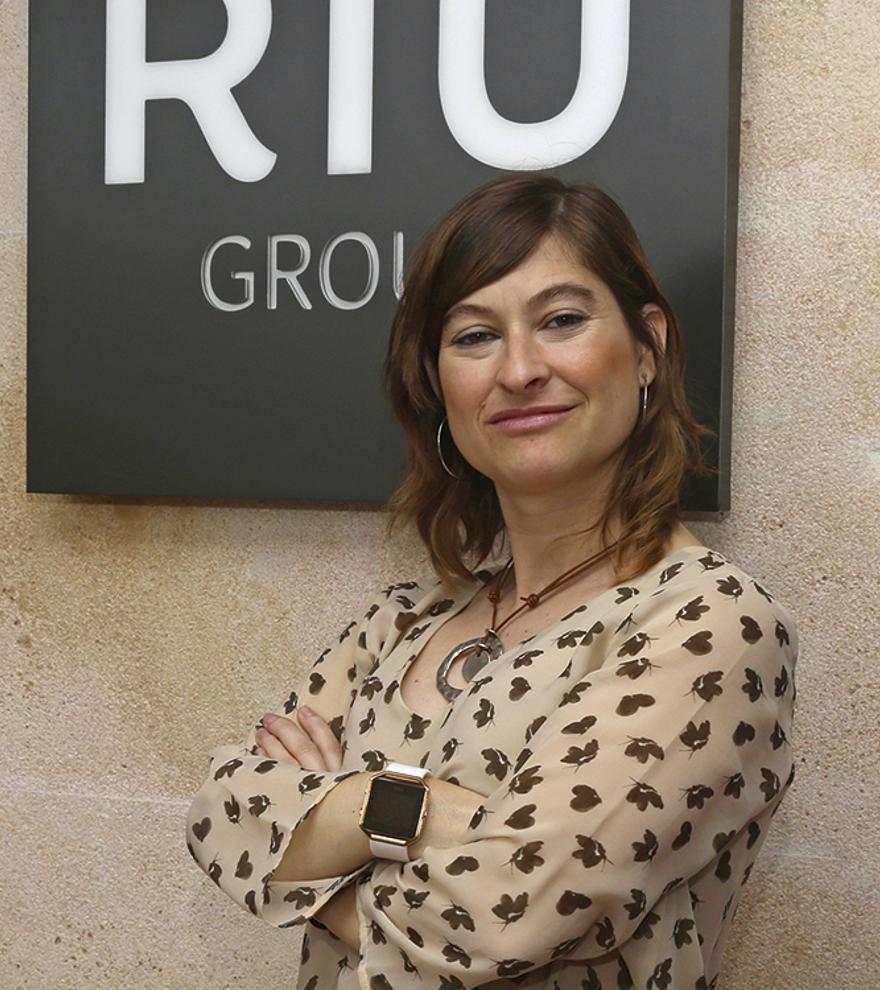"""Lola Trián Riu: """"Turismo responsable es disfrutar de unas vacaciones, pero sin impactar negativamente en el destino"""""""