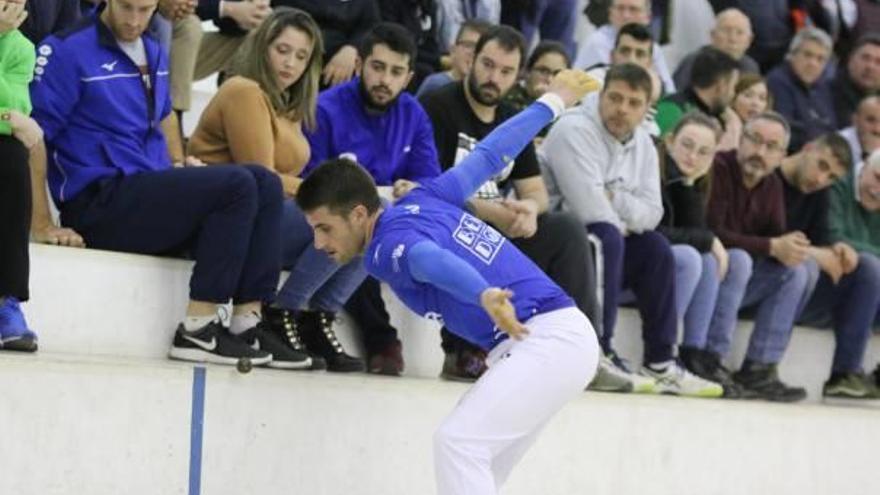 Alzira, primer semifinalista de la Lliga