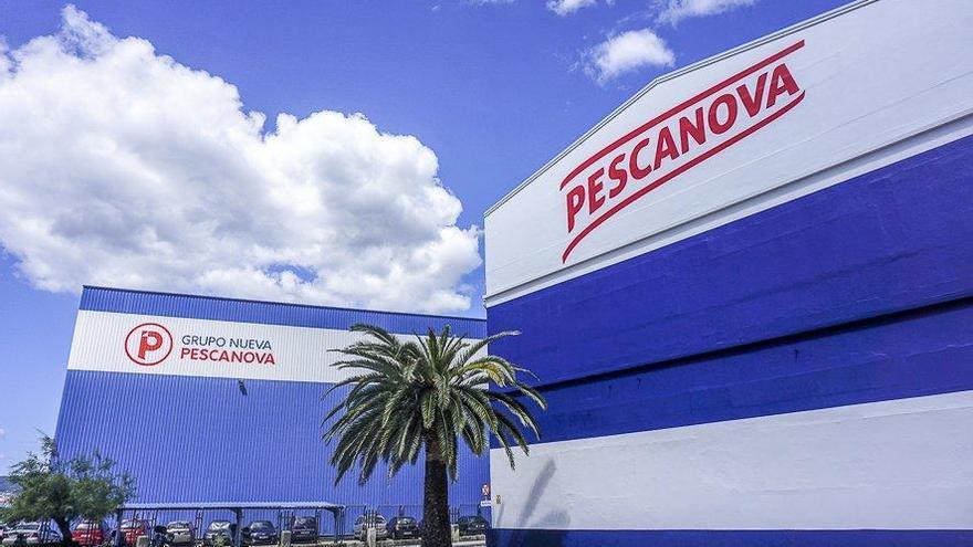 Abanca se convierte en el segundo máximo accionista de Nueva Pescanova