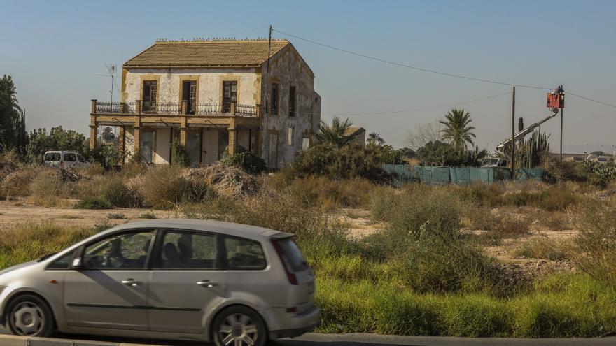 El Ayuntamiento no renuncia a construir 950 viviendas en El Arsenal pese al rechazo de Cultura