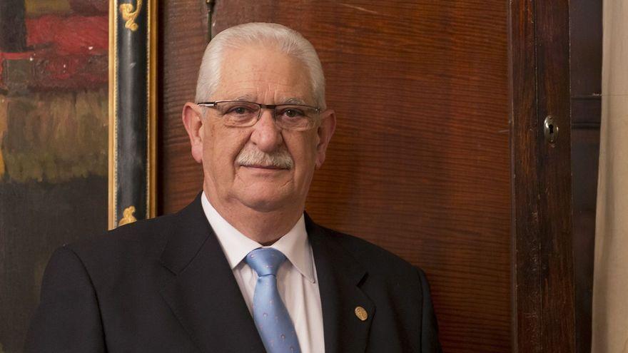 Muere José Manuel Botella Crespo