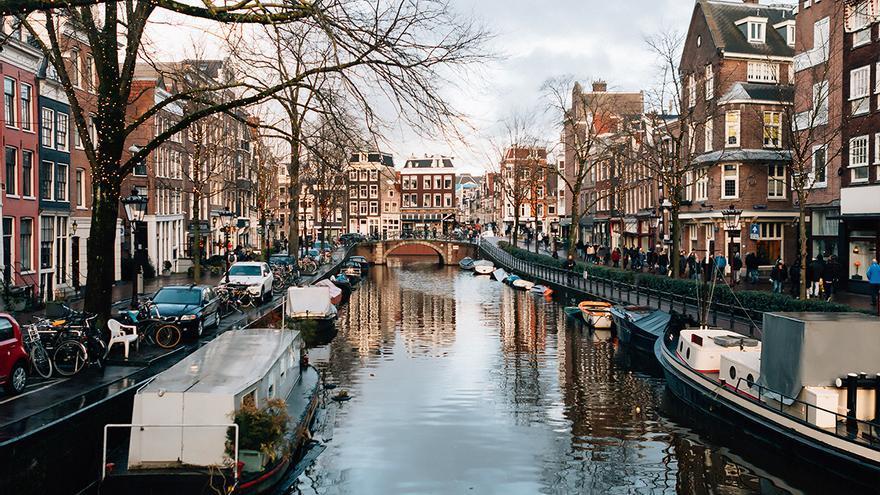 EasyJet anuncia una nueva ruta entre Ámsterdam y Gran Canaria