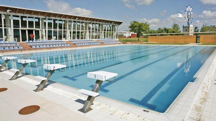 Pla especial d'estiu a les piscines des Raspallar