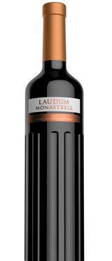 El vino tinto Laudum Monastrell Roble de Bodegas Bocopa obtuvo la medalla de oro en la guía Gilbert&Gaillard.