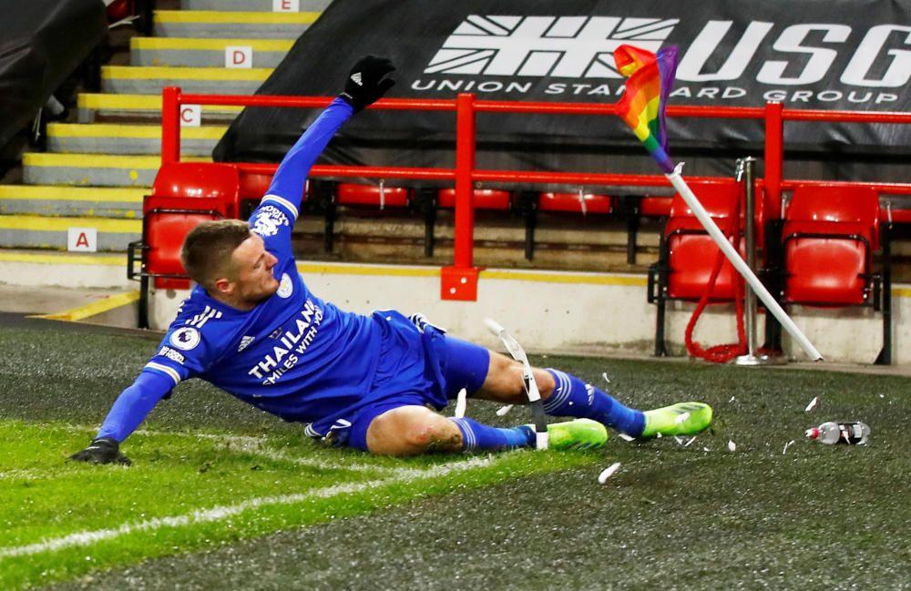 FILE PHOTO: Premier League - Sheffield United v ...