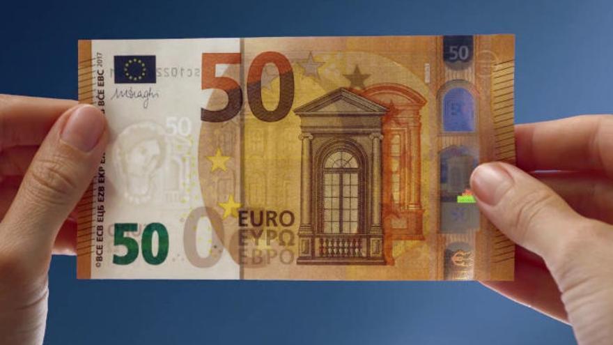 Canarias amplia a dos años la tarifa plana de 50 euros para autónomos