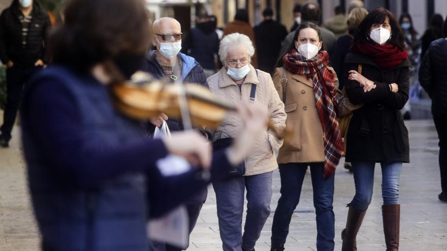 La noche más fría del año: Municipios de Valencia con las temperaturas más bajas de hoy