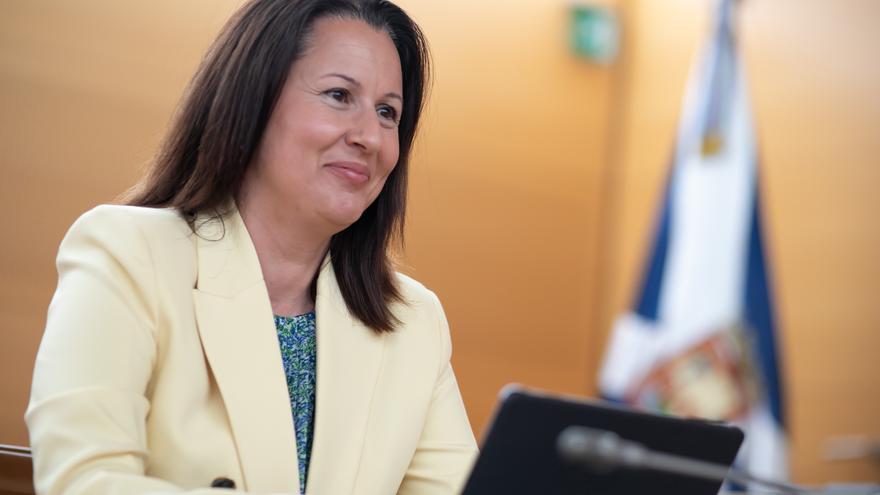 El Cabildo de Tenerife abre el plazo para solicitar más de 500 becas de estudios en el extranjero