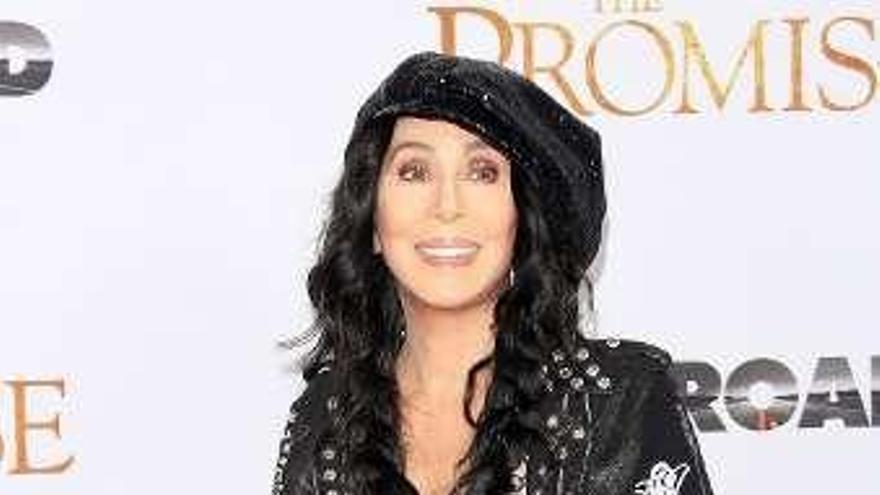 Cher y Kim apoyan la causa armenia