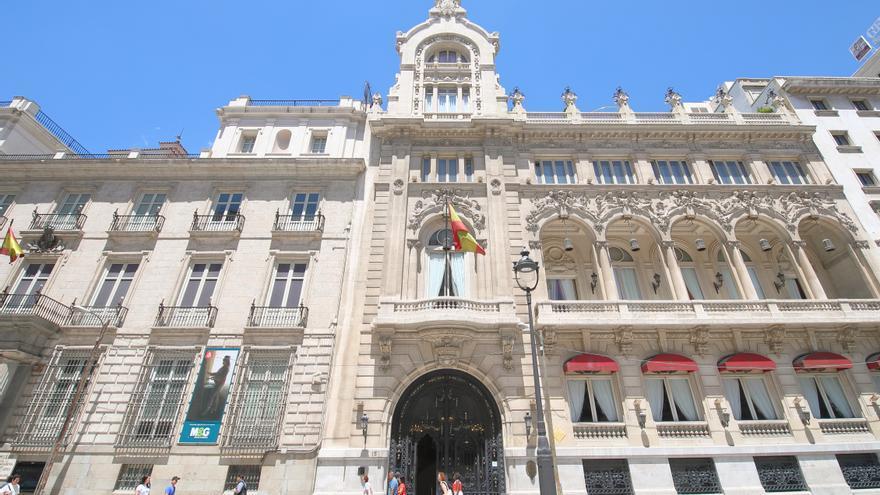La Real Academia de Bellas Artes cambió el supuesto Caravaggio por una obra de Alonso Cano