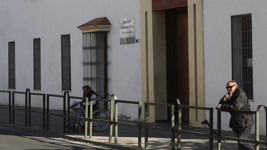 La fundación Prode se hace con la gestión de la Casa de Acogida Municipal de Córdoba