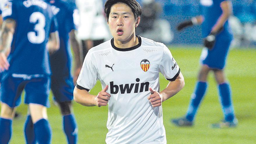 Kang In Lee: Un talento por eclosionar