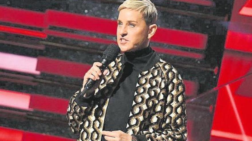 DeGeneres pide disculpas en su regreso