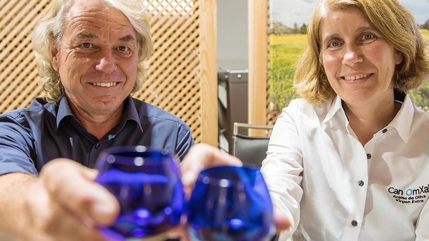 Wie sich eine kleine Olivenöl-Manufaktur auf Mallorca in der Krise behauptet