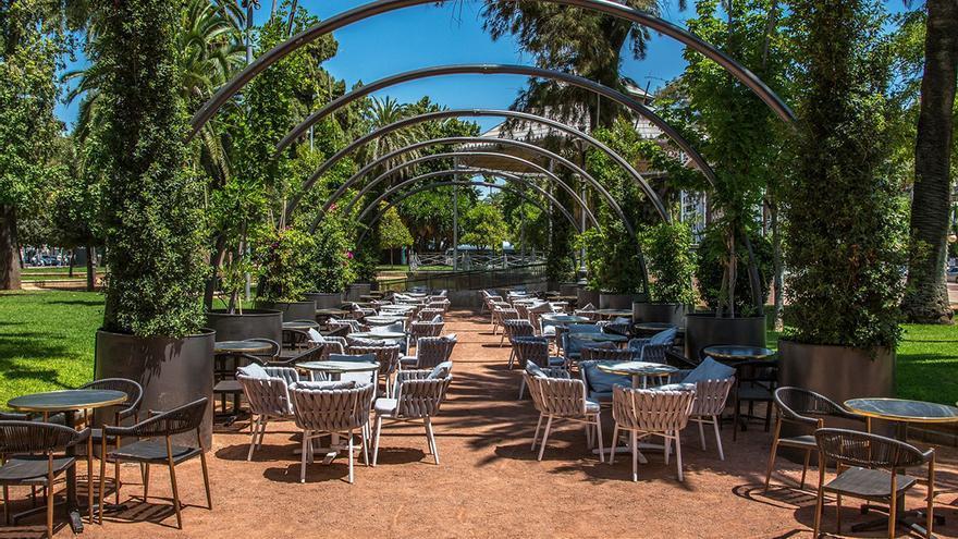 Siete terrazas para disfrutar de la vida en Córdoba