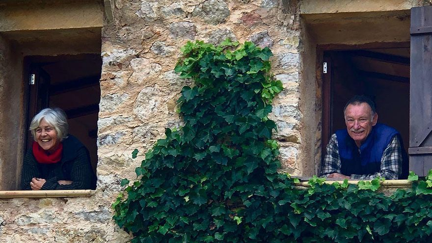 Mit Humus gegen den Klimawandel auf Mallorca