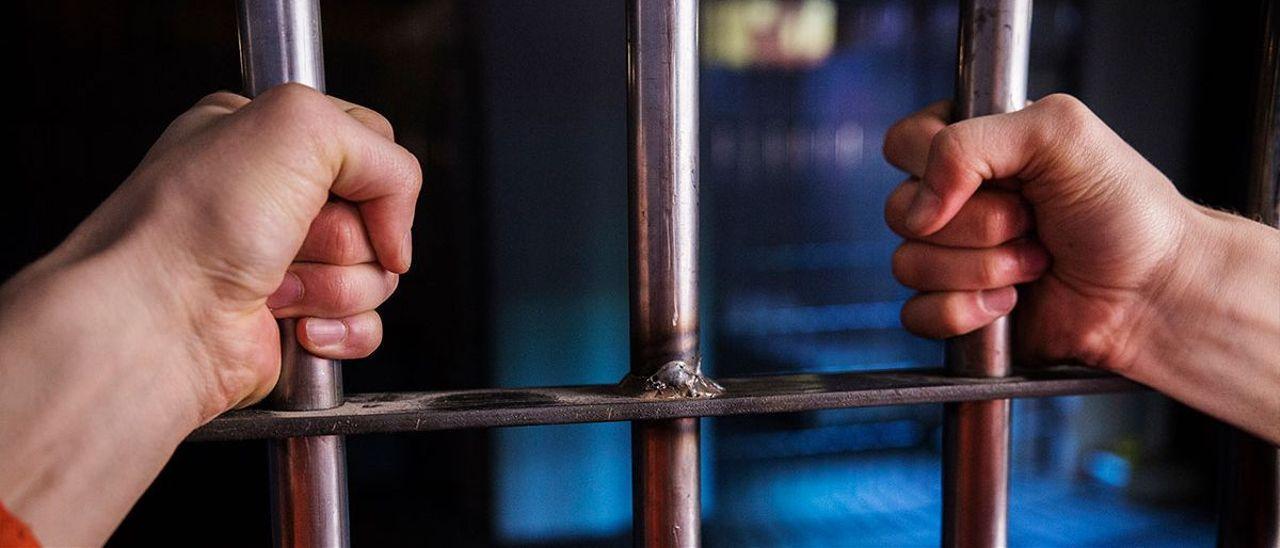 El ladrón inocente lleva dos años y 4 meses cumpliendo la condena en la prisión pontevedresa de A Lama.