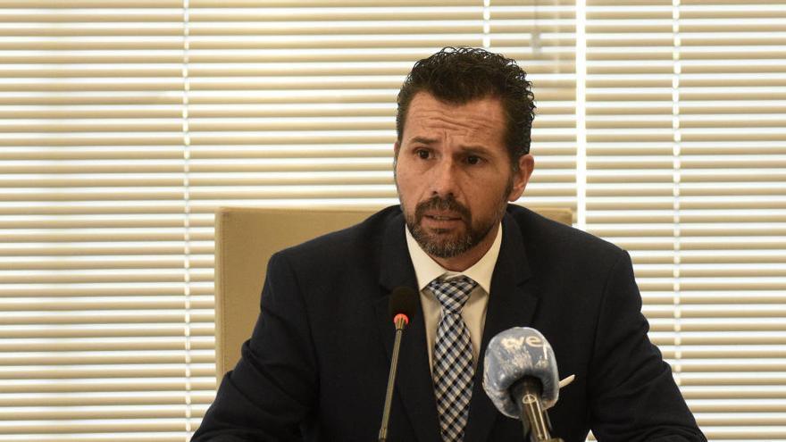 El Ayuntamiento archiva la denuncia por acoso laboral contra Mario Gómez