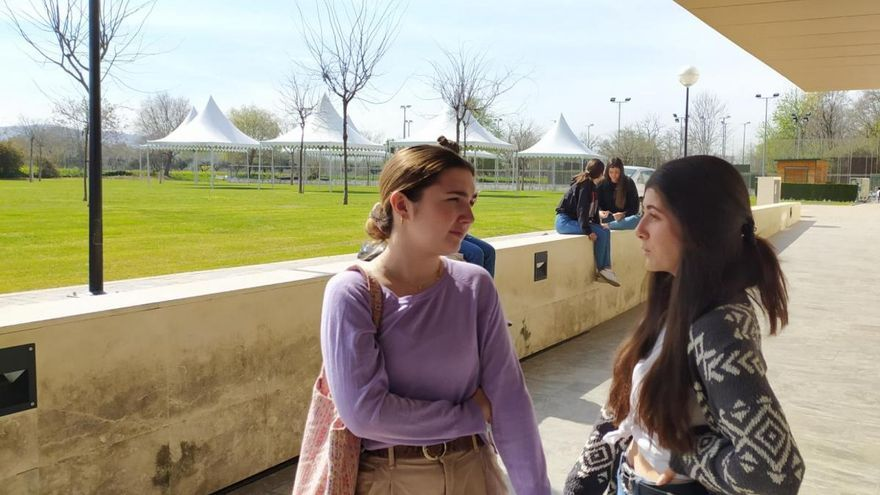 Coronavirus en Córdoba: incertidumbre en los campus universitarios ante la posible suspensión de las clases