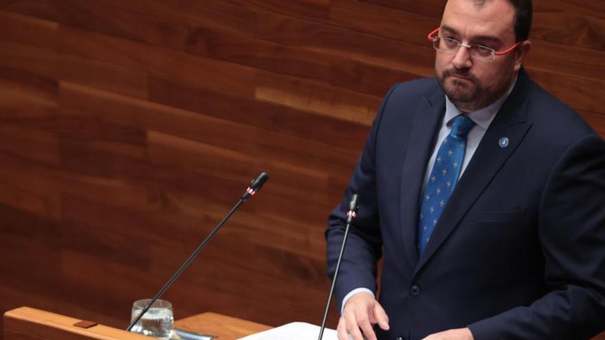 EN DIRECTO: Junta General del Principado de Asturias