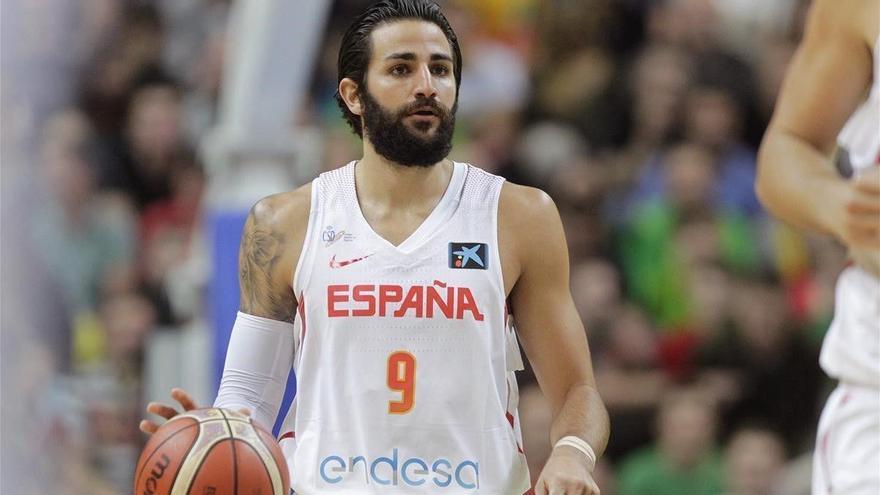 Básquet olímpico: España ya conoce a sus rivales