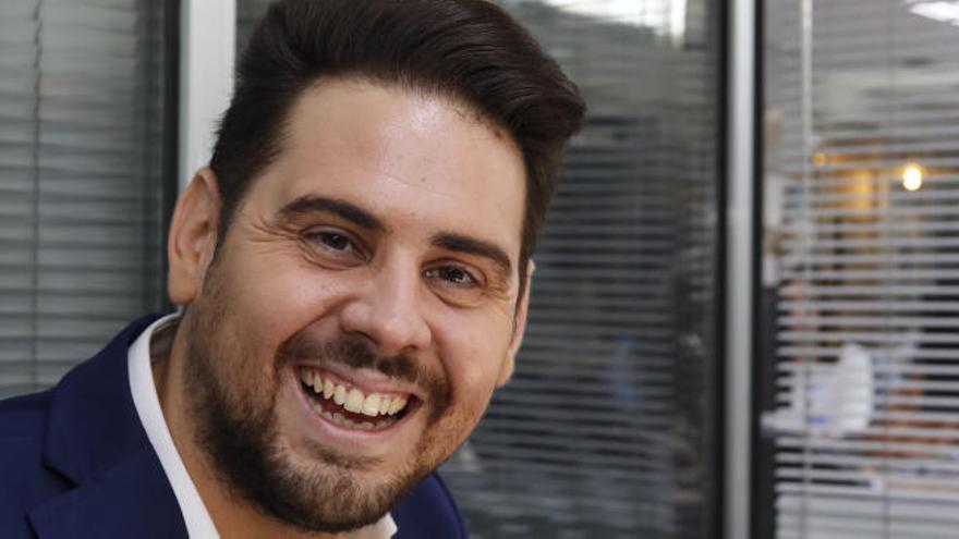 """Tribuna Deportiva no va a cambiar, será exactamente igual"""