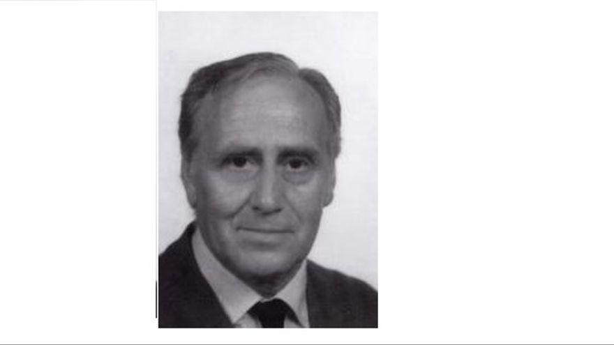 José Luis Gómez Blanco, in memoriam