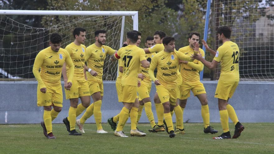 Fútbol: Aplazado el Coreses-Bovedana por un brote de COVID-19 en el equipo toresano