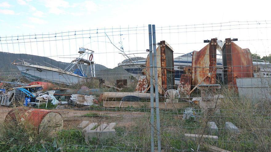 La gran «paciencia» de Sant Josep con el daño al medio ambiente