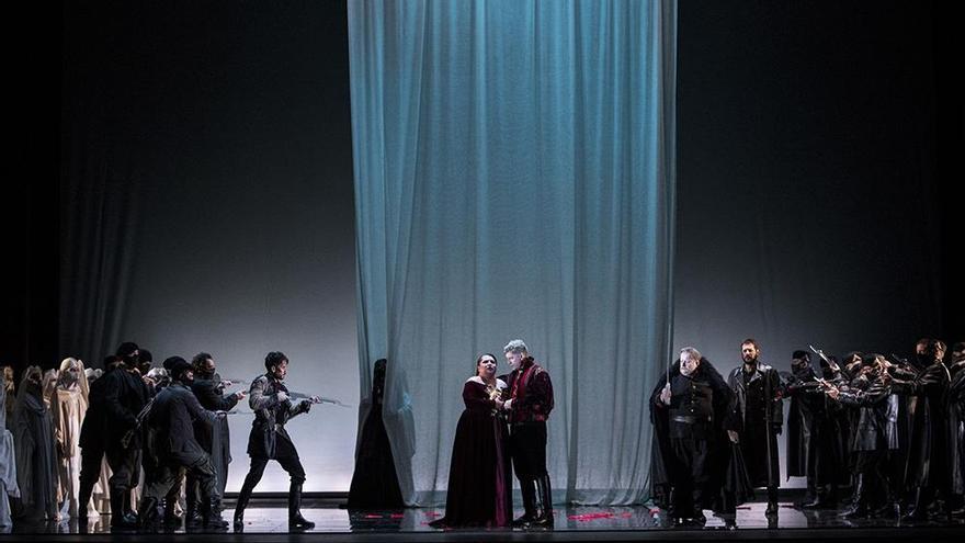 El Teatre Principal abre cuatro castings para actores y bailarines