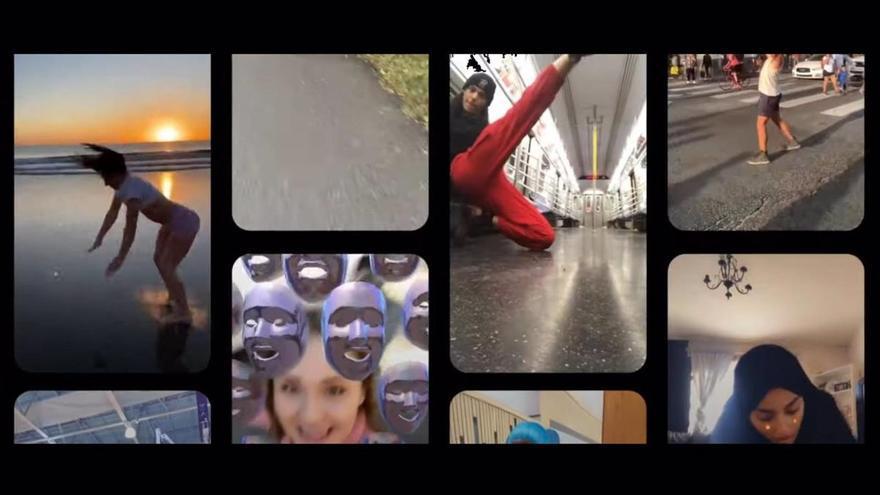 Snapchat pagará a los usuarios si sus contenidos se hacen virales