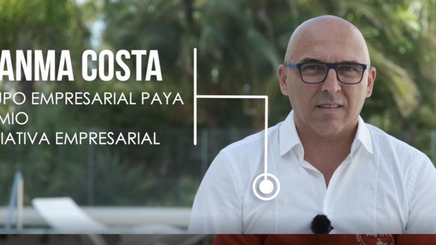 Grupo Paya, premio Diario de Ibiza a la Iniciativa Empresarial